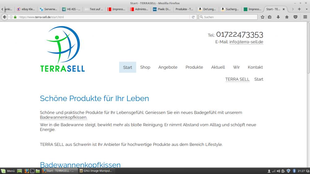 Mv Soft Ltd Webagentur Webprogrammierung Internetseite Schwerin