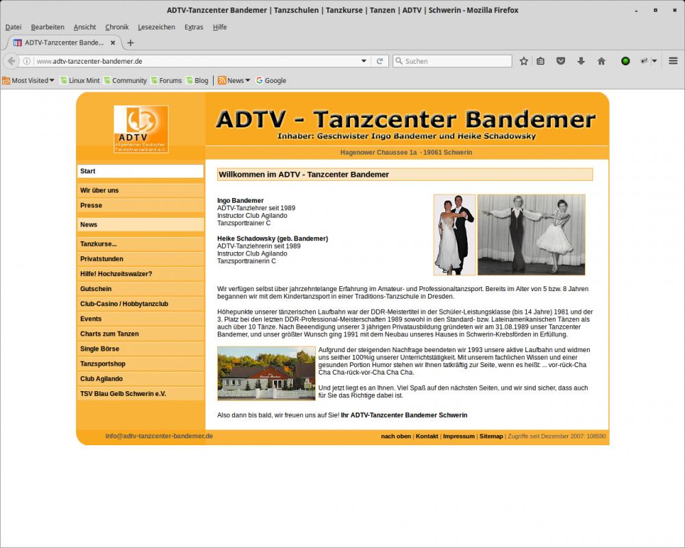 Bandemer Schwerin
