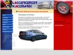 mv-soft Ltd.: Lackiercenter Kaczmarek