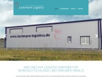 Referenz: Luckmann Logistics